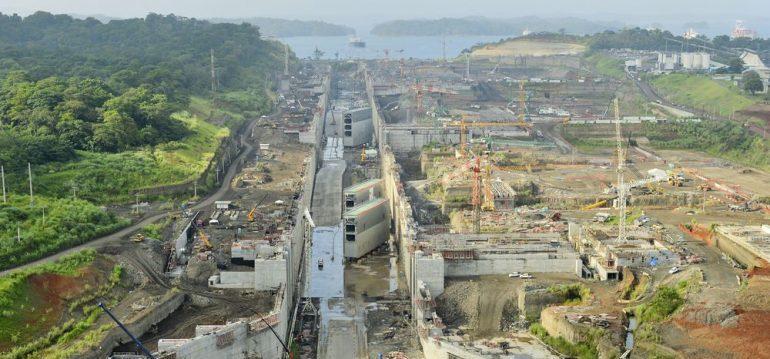 ¿Qué es un proyecto? Canal de Panamá