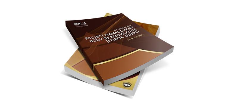 Guía de estudio pmbok