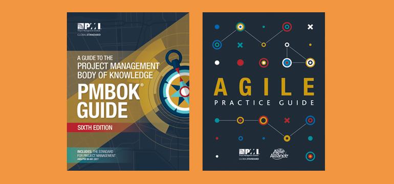 guia pmbok 6 guia practica agil