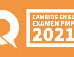 Cambios en el examen pmp 2021