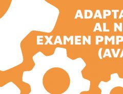 Avance adaptacion nuevo examen pmp 2021